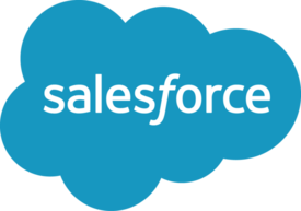 Salesforce Clear Background Smaller
