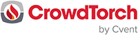 CrowdTorch logo