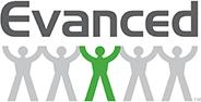 Evanced logo