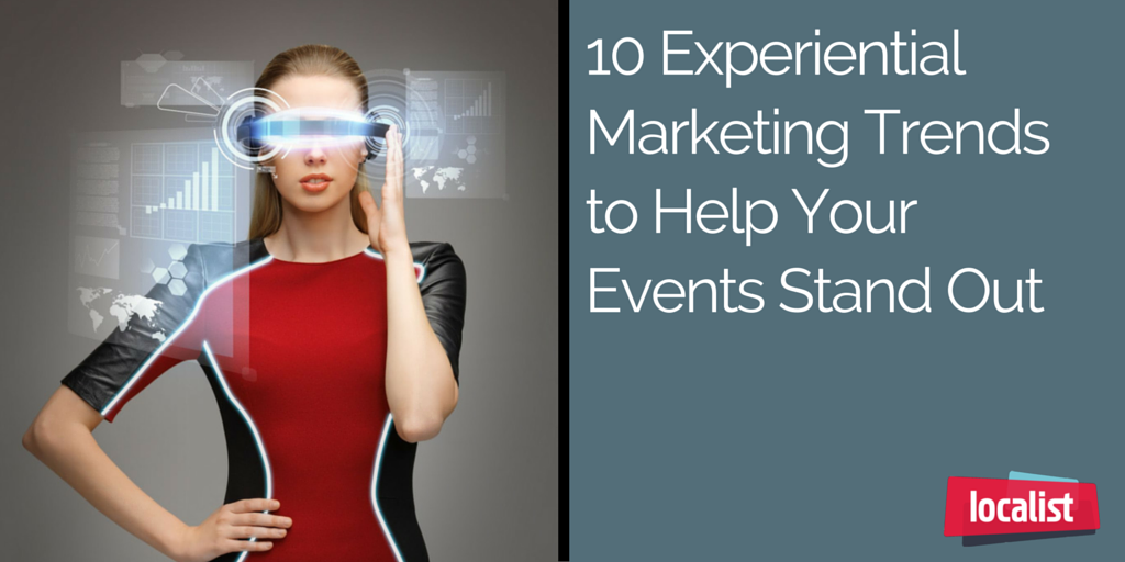 meeting and event marketing trends