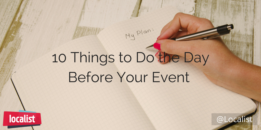 10-things-to-do-the-day-before-your-event