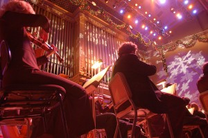 Boston Pops Holiday Concert (Photo: Chris Devers, Flickr, Creative Commons)