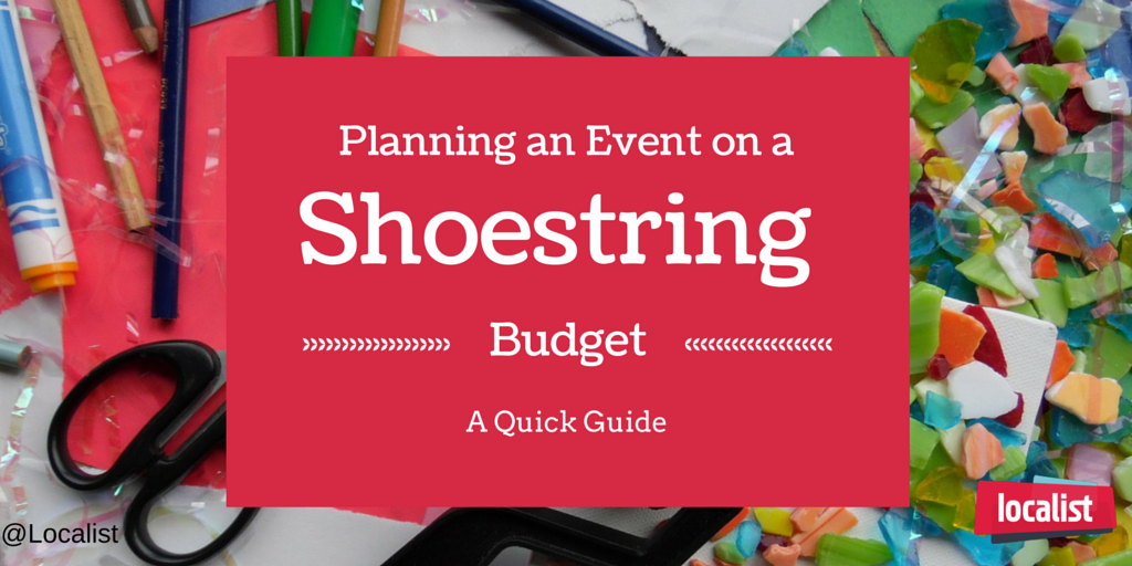planning-an-event-on-a-shoestring-budget