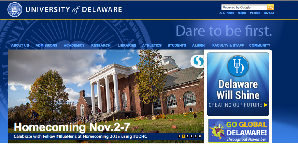 University-of-Deleware-Homecoming