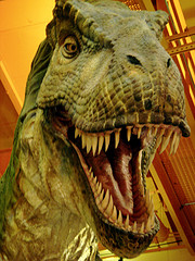 Forget prehistoric...don't be pre-digital!